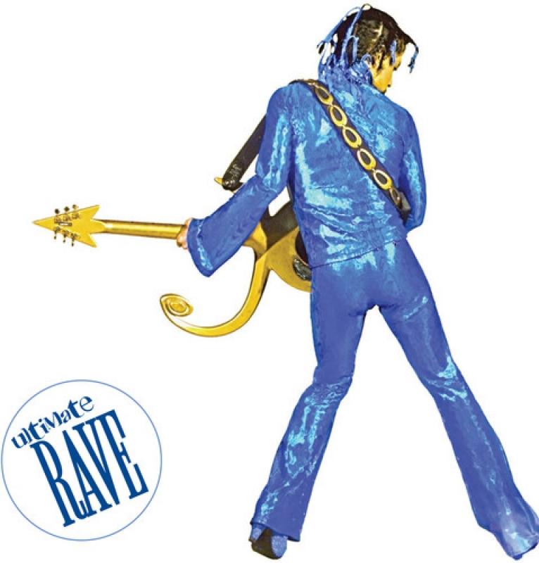 Prince - Ultimate Rave CD E DVD IMPORTADO
