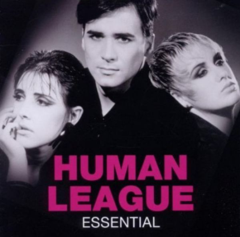 Human League - Essential CD IMPORTADO