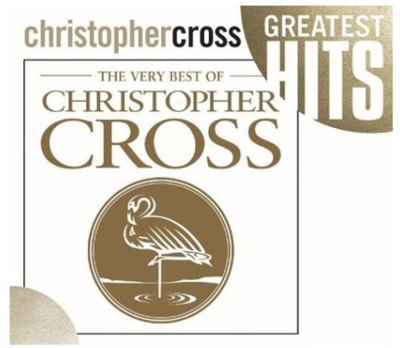 Christopher Cross - The Very Best Of Christopher Cross (CD) IMPORTADO
