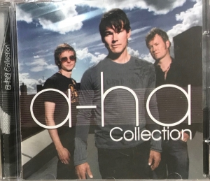 A-HA - Collection (CD)