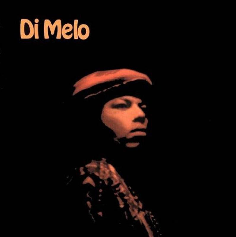 LP Di Melo - Di Melo VINYL