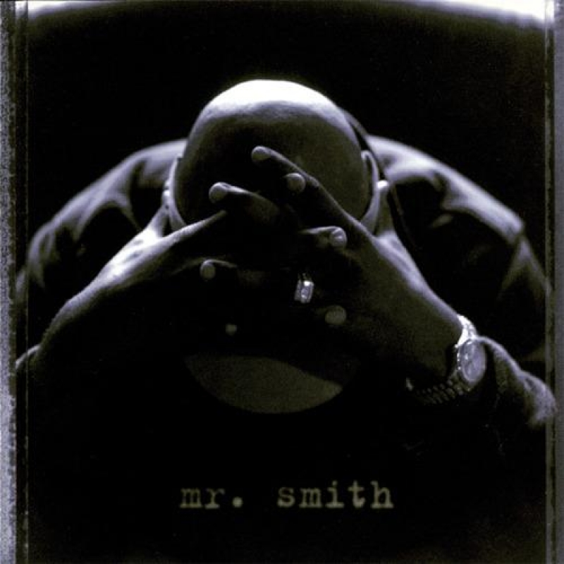 LL Cool J - Mr Smith CD