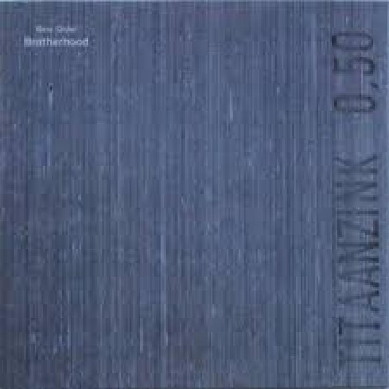 New Order - Brotherhood (CD)