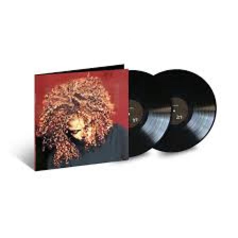LP JANET JACKSON - The Velvet Rope VINYL DUPLO IMPORTADO LACRADO