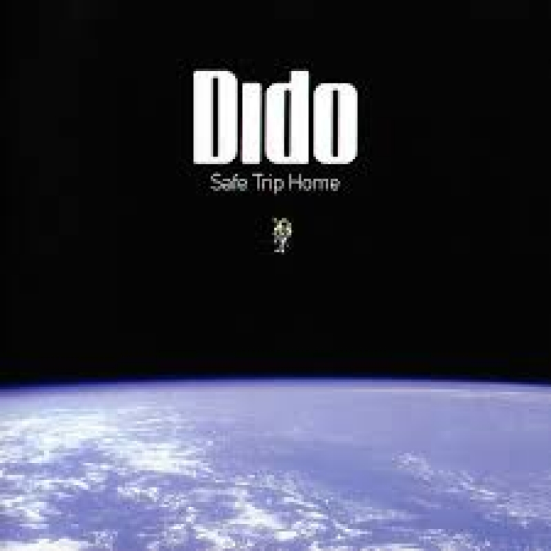 Dido - Safe Trip Home (CD)