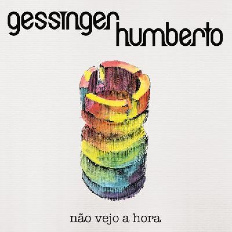 Humberto Gessinger - Nao Vejo A Hora CD