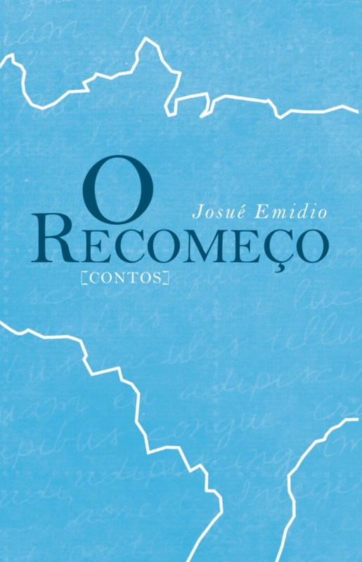 LIVRO O RECOMECO - CONTOS AUTOR JOSUE EMIDIO