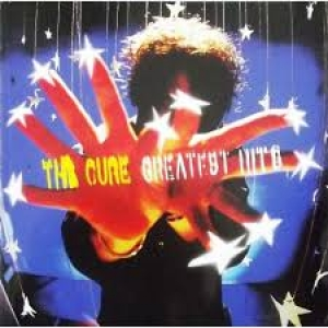 THE CURE - Greatest Hits (CD)