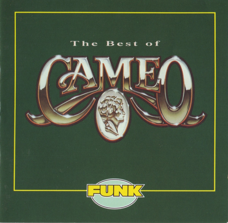 Cameo - The Best Of CD
