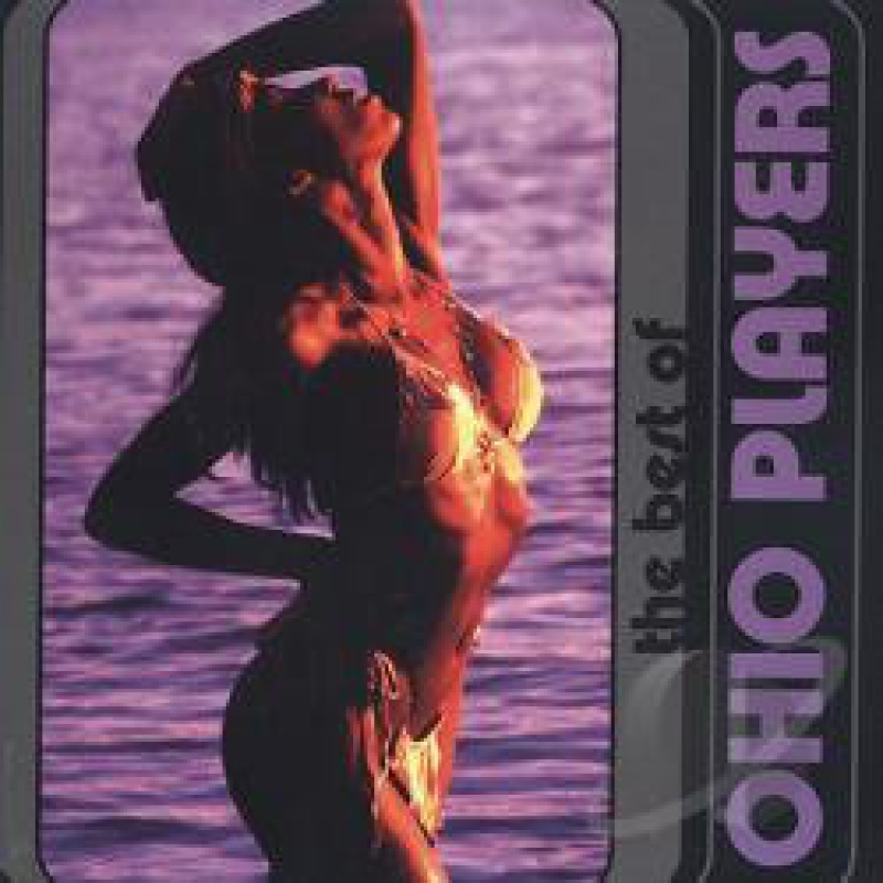 Ohio Players - The Best Of CD
