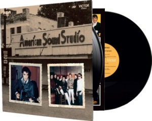 Lp Elvis Presley - American Sound 1969 Highlights 2lp Rsd