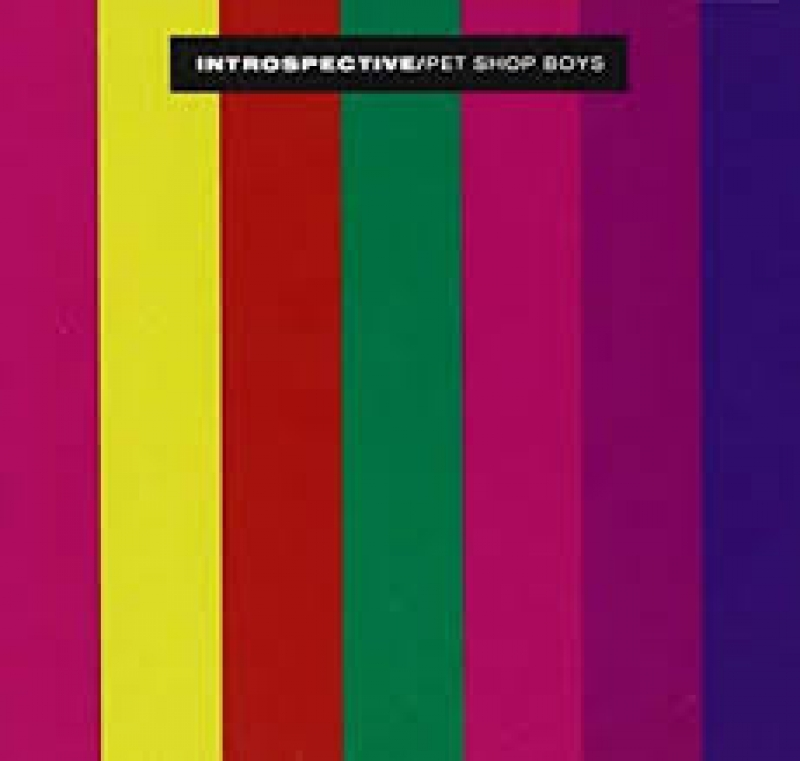 Pet Shop Boys - Inrospective (CD) IMPORTADO