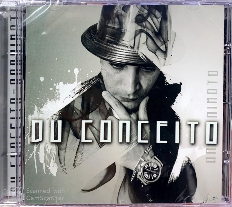 DU CONCEITO - ANONIMATO (CD)