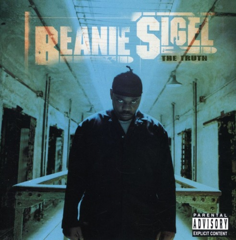 Beanie Sigel - The Truth (CD) (731454662123)