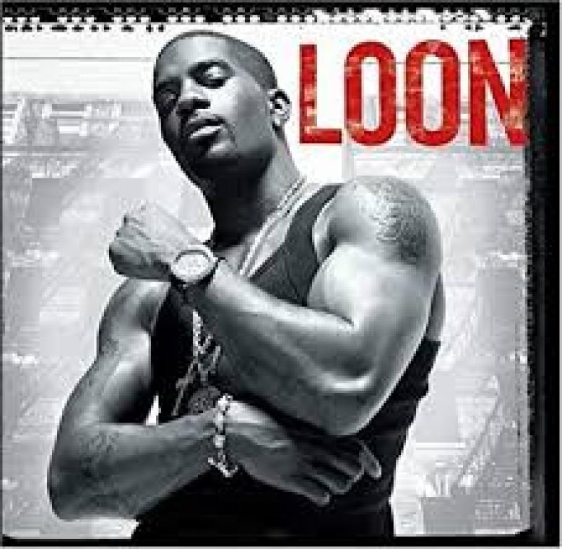LP Loon - Loon VINYL DUPLO IMPORTADO