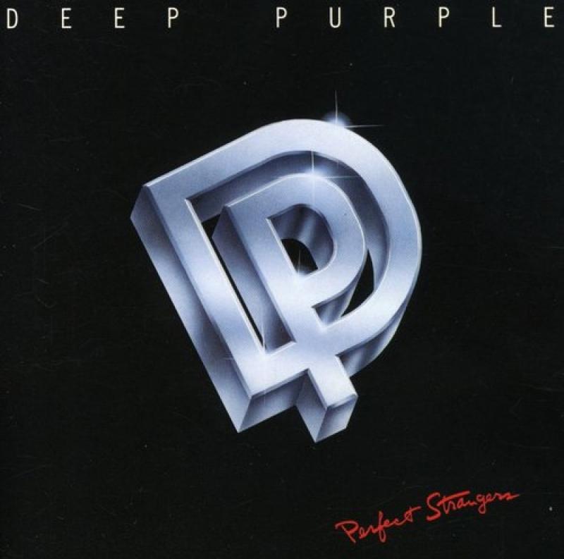 DEEP PURPLE - Perfect Strangers (CD) (731454604529)