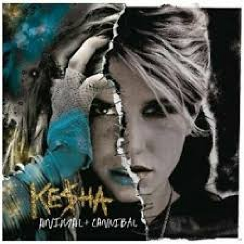 KESHA - Animal e Cannibal Deluxe Edition 2CDS (886978055927)