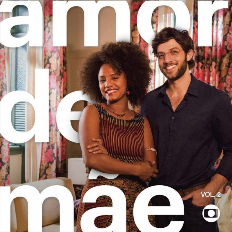 Amor De Mae Volume 2 (trilha Sonora De Novelas) (CD) (7891430072629)