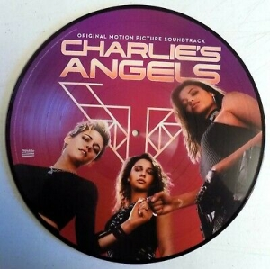 LP Charlies Angels (VINYL PICTURE Soundtrack) (602508420979)