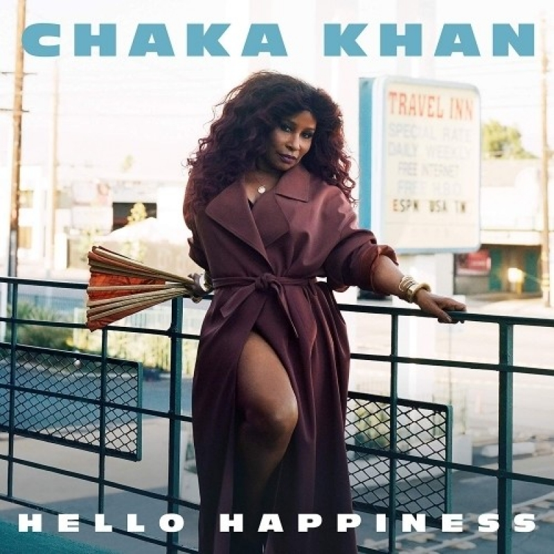 Chaka Khan - Hello Happiness (IMPORTADO) (CD)
