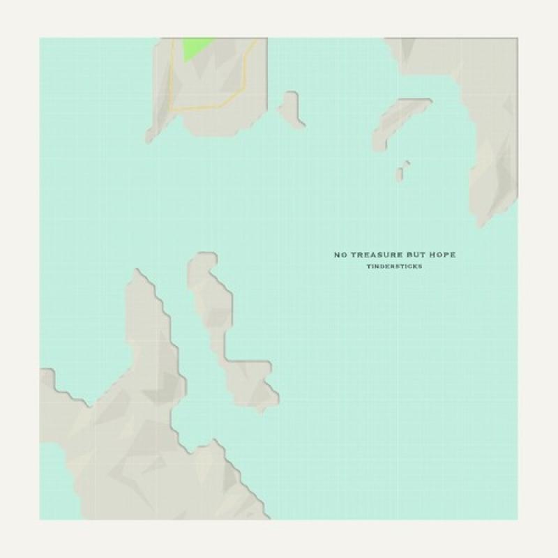 Tindersticks - No Treasure But Hope (CD) IMPORTADO