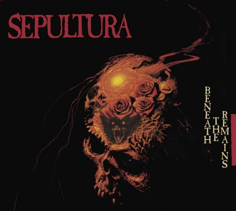 SEPULTURA - BENEATH THE REMAINS (DUPLO 2 CDS)