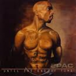 2Pac - Until The End Of Time CD DUPLO IMPORTADO