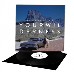 Pineapple Thief - Your Wilderness VINYL 180GRAMAS IMPORTADO LACRADO