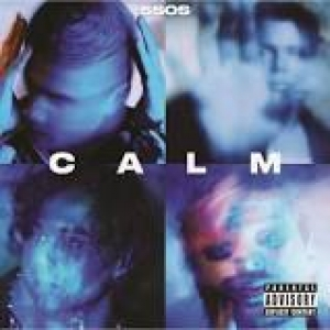 5 SECONDS OF SUMMER - CALM - DELUXE (CD)
