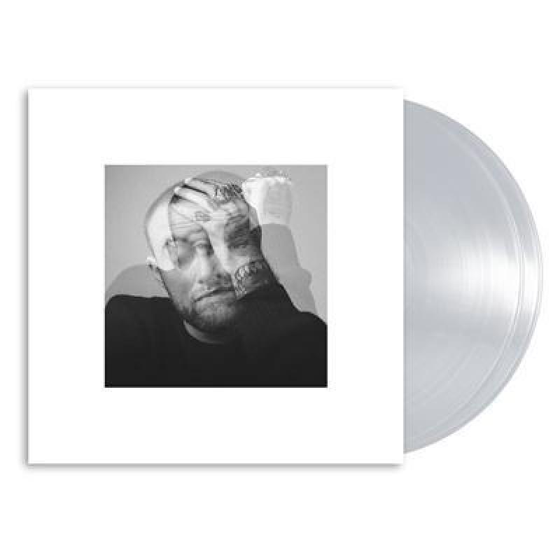 LP Mac Miller - Circles VINYL IMPORTADO LACRADO