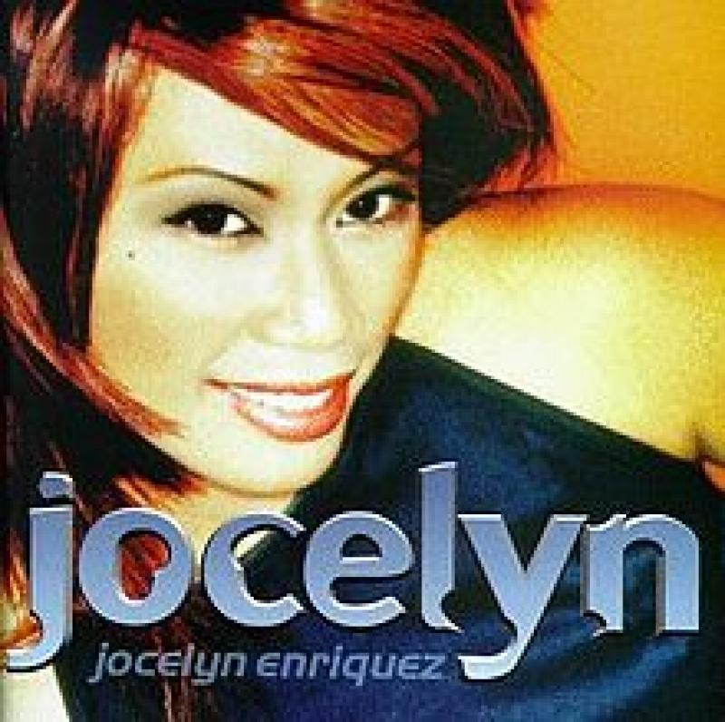Jocelyn Enriquez - Jocelyn (CD)