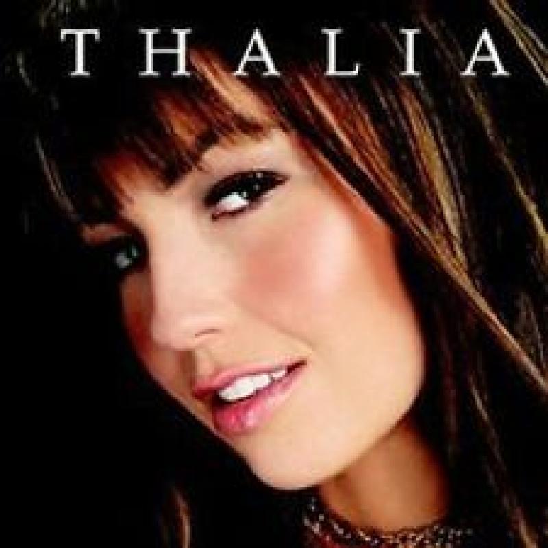 THALIA - THALIA 2002 CD IMPORTADO