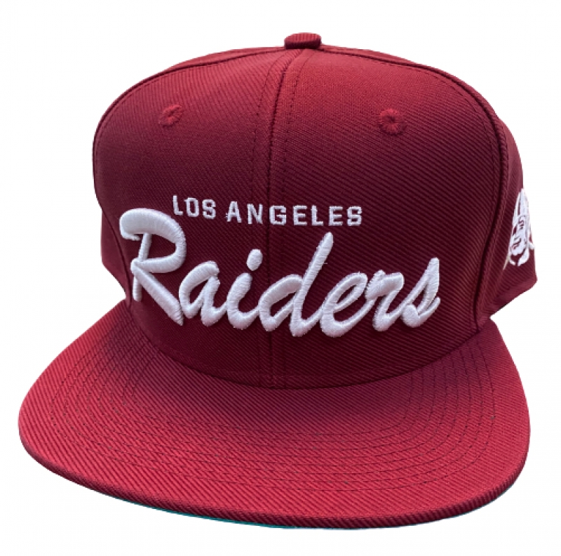 BONE LOS ANGELES RAIDERS - VINHO