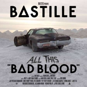LP BASTILLE - All This Bad Blood 2LP Vinyl RSD 2020