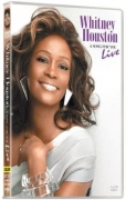 Whitney Houston - Song for You: Live DVD