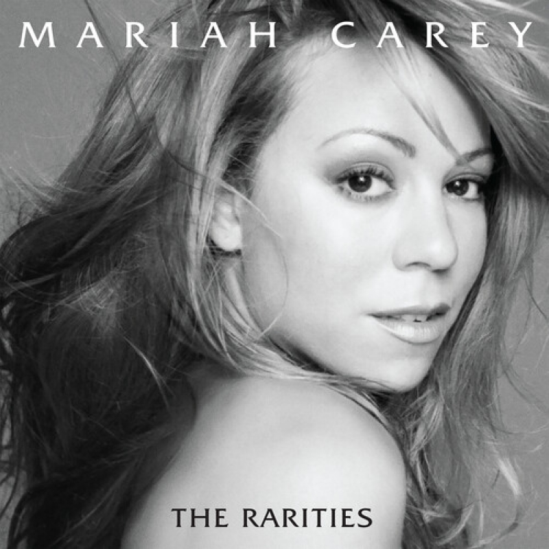 MARIAH CAREY - The Rarities (CD) DUPLO IMPORTADO