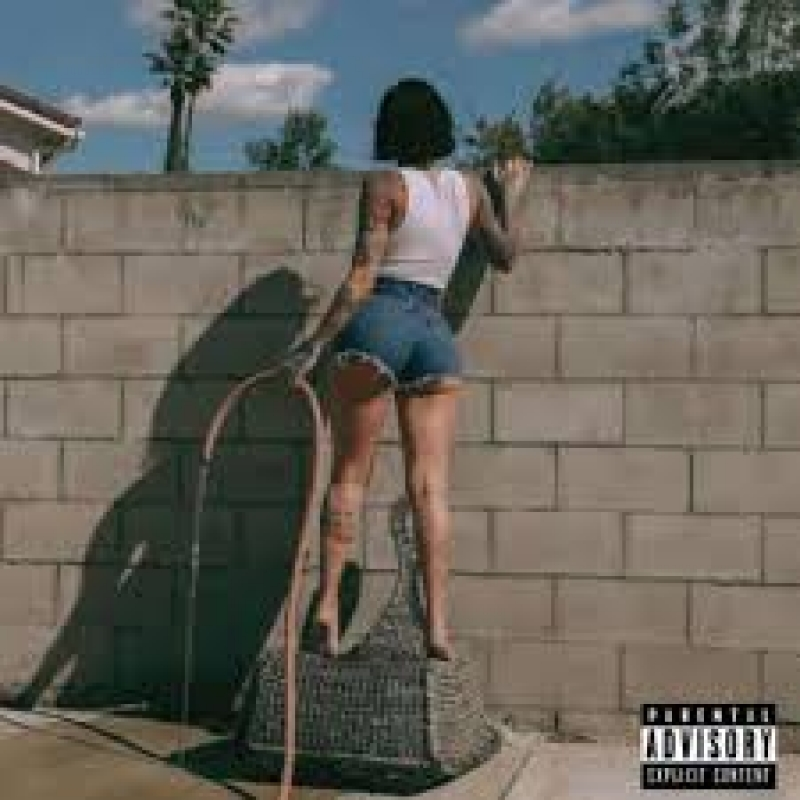Kehlani - It Was Good Until It Wasnt (CD)