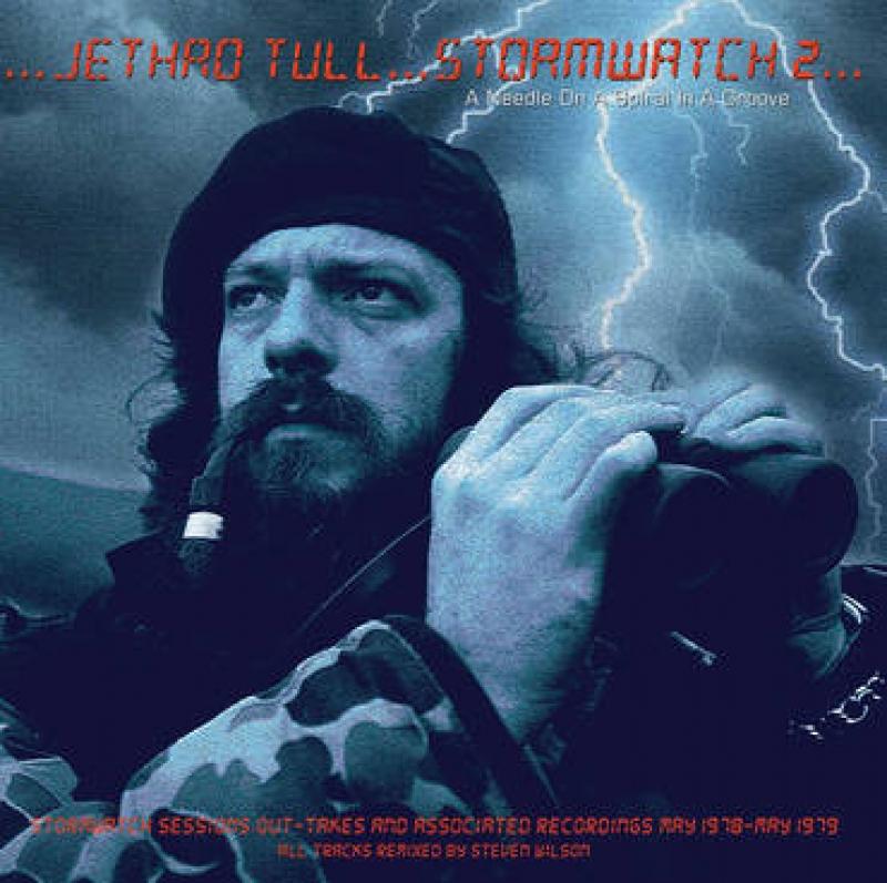 LP Jethro Tull - Stormwatch 2 VINYL RSD 2020 LACRADO