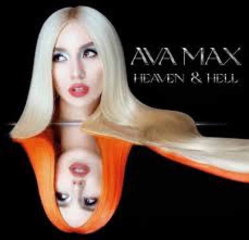 Ava Max - Heaven e Hell (CD)