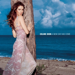 CELINE DION - A NEW DAY HAS COME (CD)