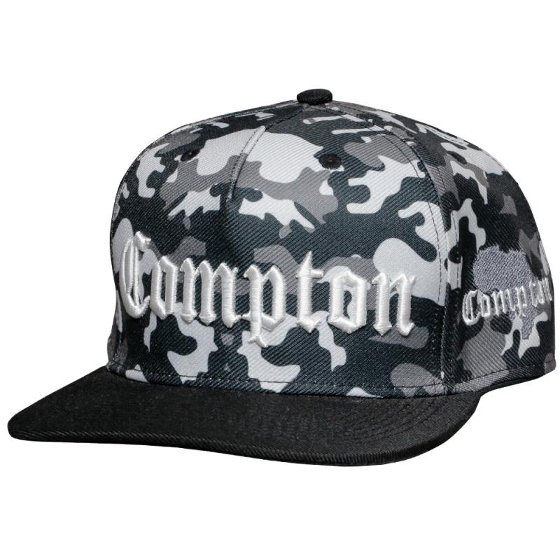 BONE COMPTON CAMUFLADO