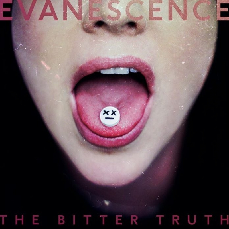 Evanescence - The Bitter Truth (CD)