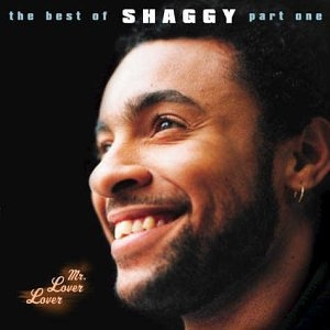 Shaggy - Mr Lover Lover The Best Of Shaggy Volume 1 (CD)