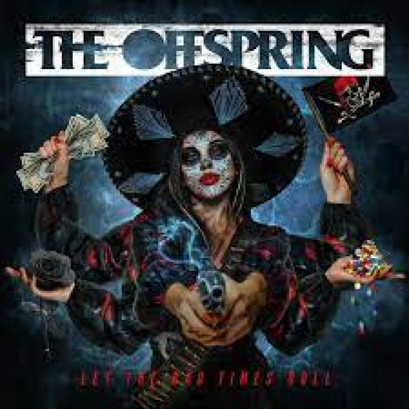 The Offspring - Let The Bad Times Roll (CD)