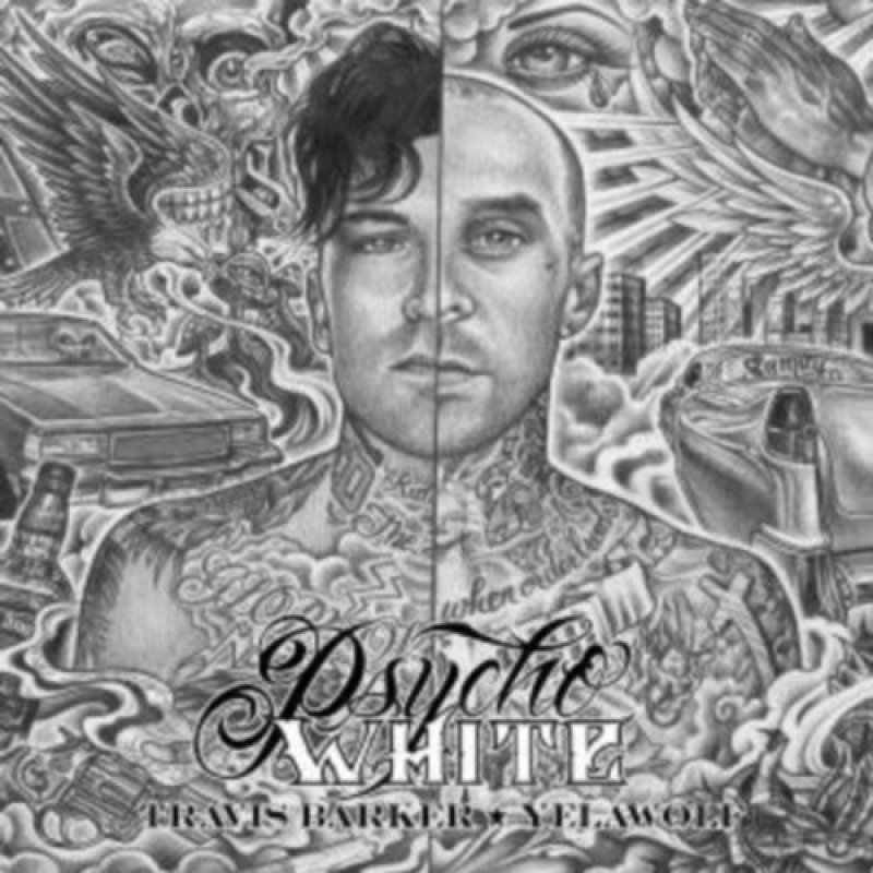 Yelawolf - Psycho White (CD)