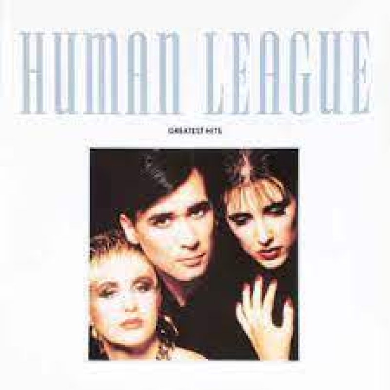 The Human League - Greatest Hits (CD)