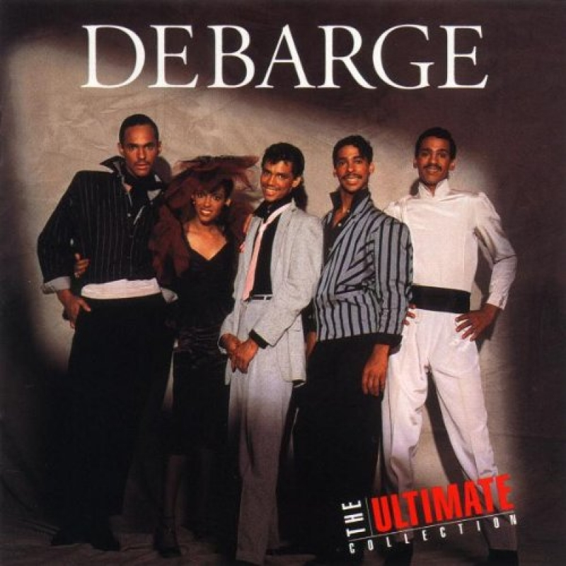 Debarge - The ULTIMATE Collection IMPORTADO
