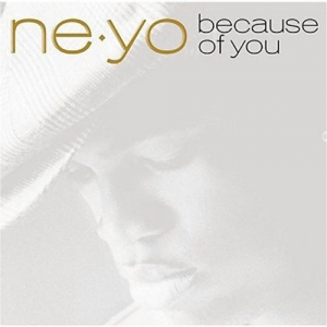 Ne-yo - Because of you (CD)