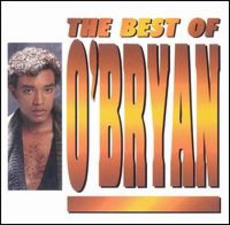 O Bryan - Best of O Bryan (CD)