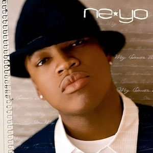 Ne-yo - In my own words (CD) DIGIPACK